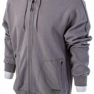 Adidas NMD zip up hoodie